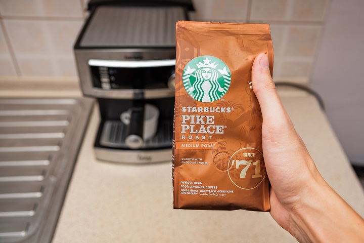 How to Choose the Best Starbucks Coffee Beans