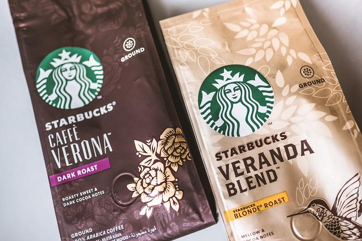 Starbucks Coffee Beans Species