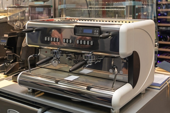 How to Choose the Best Commercial Espresso Machine
