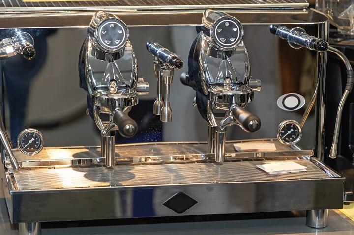 Usage of Commercial Espresso Machine